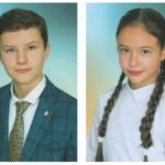 Творческие работы учащихся гимназии №505 стали победителями районных конкурсов, проводимых в честь святого благоверного князя Александра Невского.