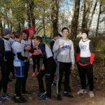 Учащиеся 9-11-х классов гимназии №505 сдали нормативы физкультурно-спортивного комплекса ГТО