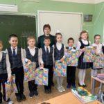 Учащиеся гимназии №505 стали призёрами конкурса чтецов, посвященного творчеству И.А. Крылова «Соловей»