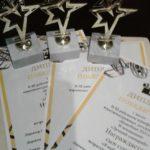 30 апреля фильмы, созданные учащимися гимназии №505, стали победителями III районного кинофестиваля короткометражных детских фильмов «КиноSTART»