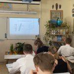 Во всехобразовательных учреждений Санкт-Петербурга проходят«Всероссийскиеурокигенетики»