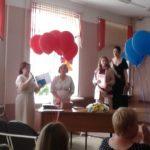 24 июня в гимназии №505 состоялась торжественная церемония вручения аттестатов выпускникам 11-х классов